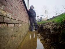 Wateroverlast Sluiskil; Terneuzen wil wel adviseren, maar niet betalen