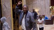 Zimbabwaans staatshoofd Mnangagwa wint presidentsverkiezingen