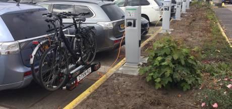 'Elektrisch rijden over vijf jaar even duur als op benzine'