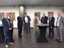 Flevolandse corporaties vragen provincie om hulp met brandbrief