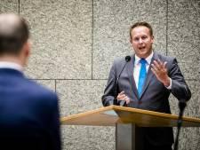 LIVE | CDA: nog deze kabinetsperiode leenstelsel proberen af te schaffen