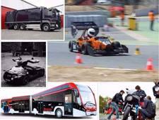 Goede kans op wereldrecord elektrische wagens tijdens E-Parade in Helmond