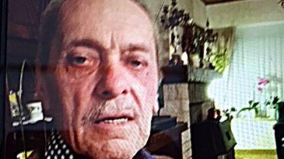 Wie weet waar Carlos Dewyn (70) is?