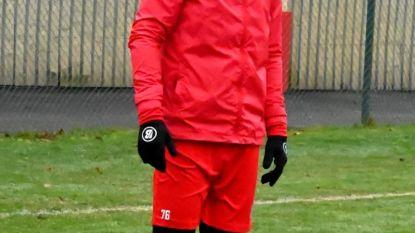 """Timothy Derijck er vanavond meteen bij met KV Kortrijk op de Bosuil: """"In de beker kan alles"""""""