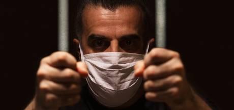 Veertien coronabesmettingen in gevangenis in Ter Apel