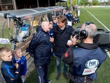 Be Quick uit Zutphen pakt kampioenschap tijdens live-uitzending