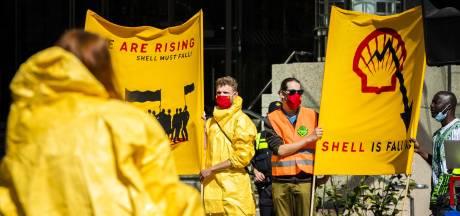 Klimaatzaak tegen Shell van start: 'CO2-uitstoot moet drastisch verminderen'