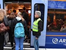 Met Koningsdag stappen in Nijmegen? De treinen rijden niet