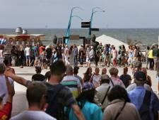 Wethouder komt met actieplan tegen overlast Scheveningen: 'Reljeugd moet tik krijgen'