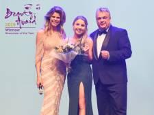 De beste nieuwe schoonheidsspecialist van Nederland zit in Harreveld