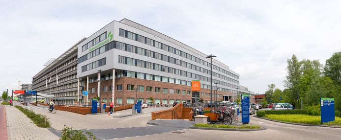 Groene Hart Ziekenhuis Gouda.