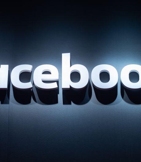 """Facebook fustige à son tour la """"taxe Apple"""""""