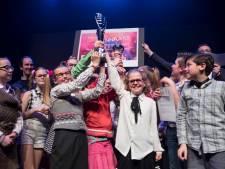 Basisschool De Lichtstraat wint Vughtse Dance Battle