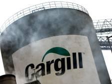 Werknemers leggen havenbedrijf Cargill plat om cao-conflict
