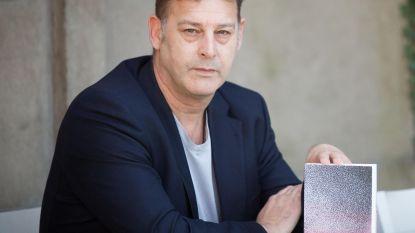 Peter Verhelst grijpt naast Bookspot Literatuurprijs