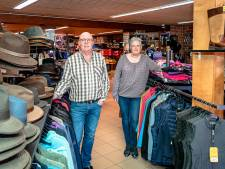 Na 101 jaar sluit dit familiebedrijf zijn deuren: 'De laatste keer de deur op slot draaien, zal slikken zijn'