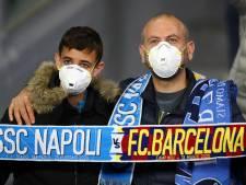 Gosens vreest spookcompetitie: 'Er heerst paniek hier in Bergamo'