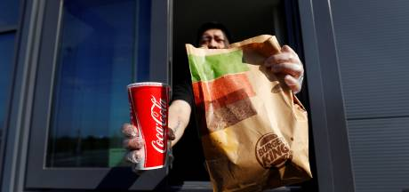 """Burger King Belgique exige une étoile au Guide Michelin: """"On la mérite, non?"""""""