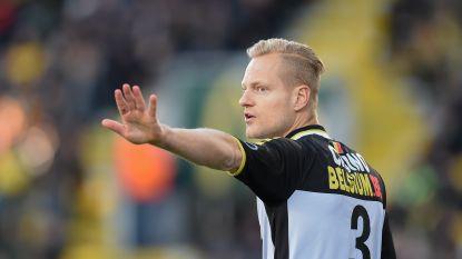 Transfer Talk. Deschacht op proef bij Essevee - AA Gent breekt transferrecord - Club praat met ex-ster Union