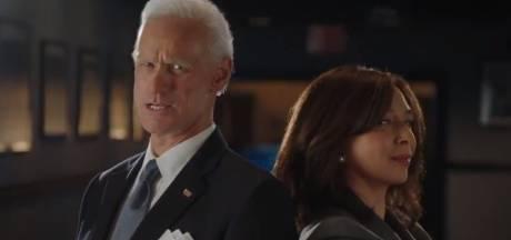 Jim Carrey dans la peau de Joe Biden
