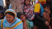 Eerste Rohingya-vluchtelingen terug naar Myanmar