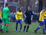 Clinge verrast HVV'24, ook met Van der Hooft op de bank verliest Terneuzen