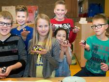 Betere tijden op komst voor kinderopvang in Oosterhout