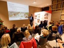 Lesje klimaatverandering voor Maassluise basisschoolleerlingen