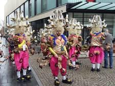 Deventer heeft weer een optocht met carnaval