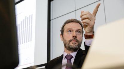 """Nationale Bank: """"Weinig ruimte voor belastingverlagingen na verkiezingen"""""""