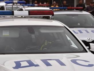 Russische politie schiet tiener dood die vermoedelijk terreuraanslag wilde plegen