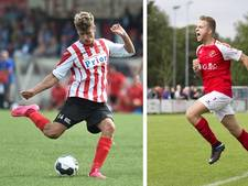 KNVB plant Zeeuwse hoofdklassersderby in november in