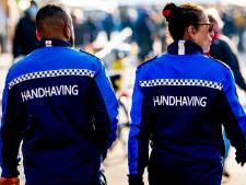 Politie deelt nog maar 'weinig coronaboetes' uit, Berg en Dal is met 98 bekeuringen koploper