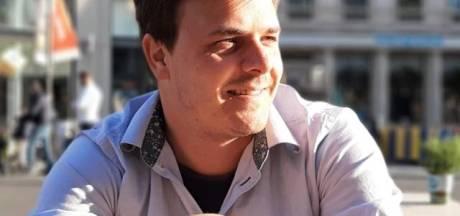 """Pieter (31) ontwerpt datingplatform gericht op kennis en slow speeddating: """"De wetenschappelijk vragenlijsten zorgen voor een efficiënte match"""""""