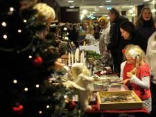 Stadsboerderij Beeklust in Almelo alvast in kerststemming