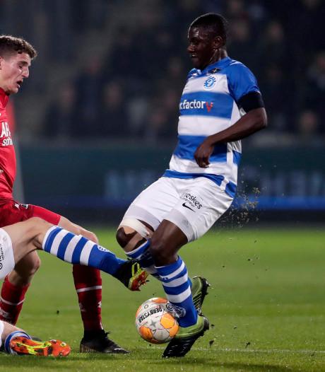 Kistemaker: 'De Graafschap is te laat begonnen met D'ran-voetbal'