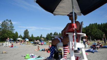 Temperatuur stijgt tot 32 graden in Alaska: record verpulverd