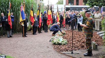 IN BEELD. Slachtoffers Tweede Wereldoorlog herdacht in Albertpark