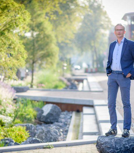 Europese prijs gaat naar Nijverdal: duurzame wateropvang 'in de stad'