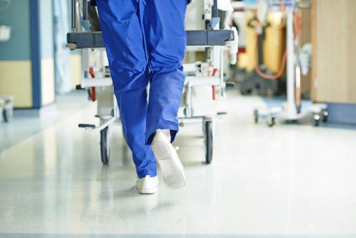 Les suppléments d'honoraires ont augmenté dans les hôpitaux en 2018.