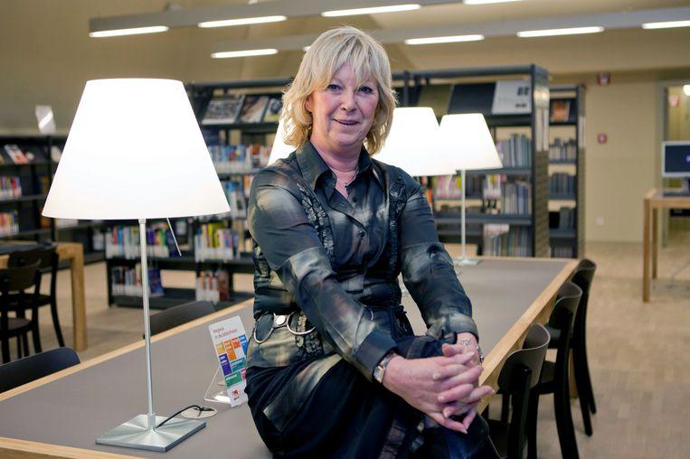 Cathy Verburgh.