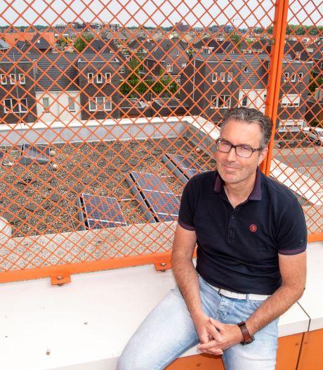 Schooldirecteur Hardenberg: 'Sluiting van de Matrix slaat nergens op'