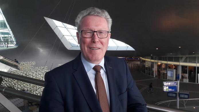 VVD-voorman Jan Markink wil vaart maken met de formatie in Gelderland.