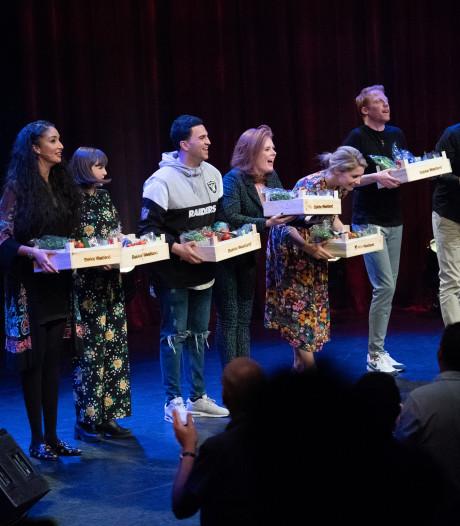 De Naald maakt nieuw theaterprogramma bekend