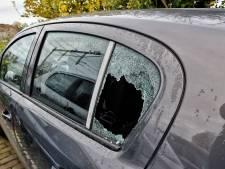Inbrekers slaan toe bij vijf auto's op parkeerplaats in Oisterwijk en een keer in Waalwijk