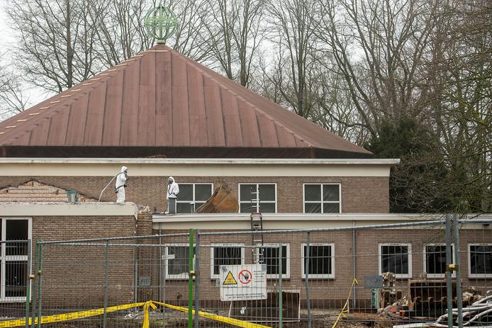 DS-2019- 05-02-2019 sloop Kerkgebouw Harderwijk© Ruben Schipper Fotografie