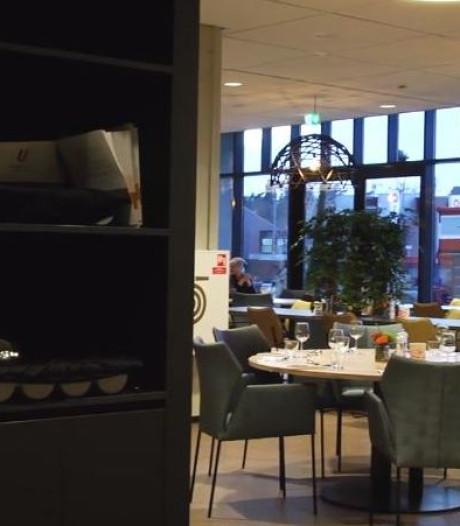 Groen certificaat voor nieuw hotel in Enschede