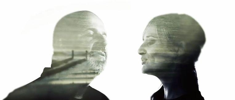 BLØF en Geike Arnaert - 'Zoutelande'