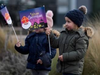 Geen grootse intrede van Sinterklaas, wel kleinschalige en coronaveilige activiteiten
