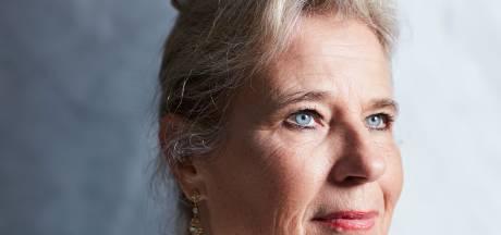 Longarts Wanda de Kanter: 'Ik wil niet in de klauwen van de zorg vallen'